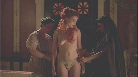 Hbo Rome Girls Nude