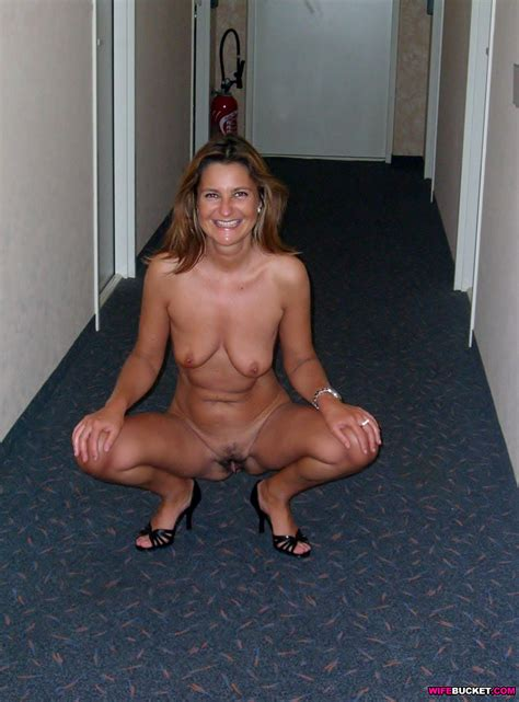 Milf housewives homemade video