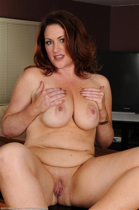 Milf naked busty Busty
