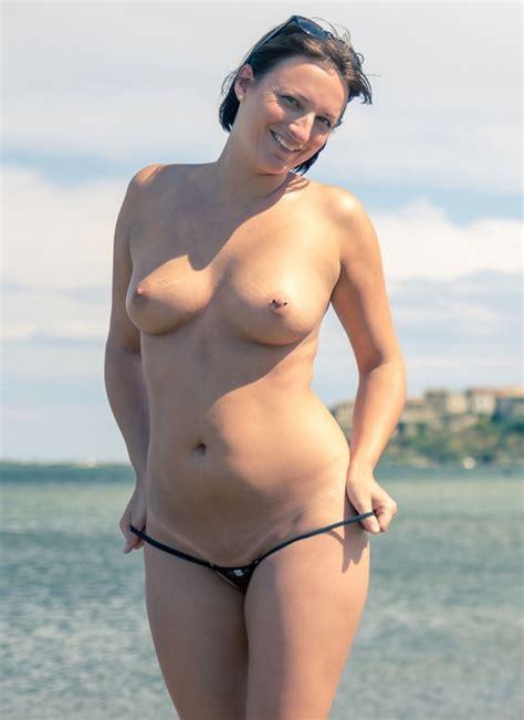 Milf Bikini Anal